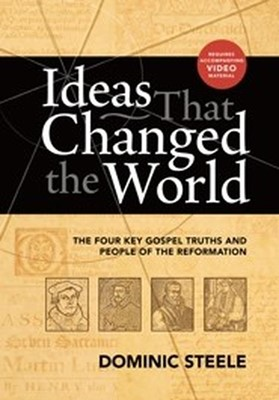 Ideas That Changed The World: Workbook (Paperback)