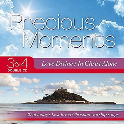 Precious Moments 3 & 4 CD (CD-Audio)