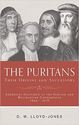 The Puritans (Cloth-Bound)