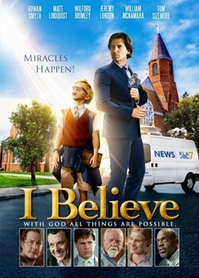 I Believe DVD (DVD)