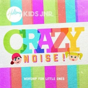 Crazy Noise! (CD-Audio)