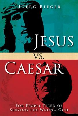 Jesus vs. Caesar (Paperback)
