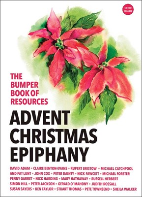 Bumper Book Of Resources: Advent, Christmas & Epiphany (Paperback)