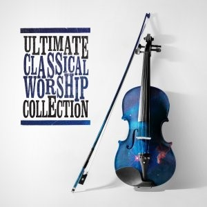 Ultimate Classical Worship Collection: 2 CD (CD-Audio)