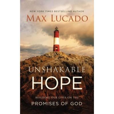 Unshakeable Hope (ITPE)