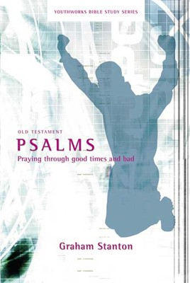 Psalms [Youthworks Bible Study] (Paperback)