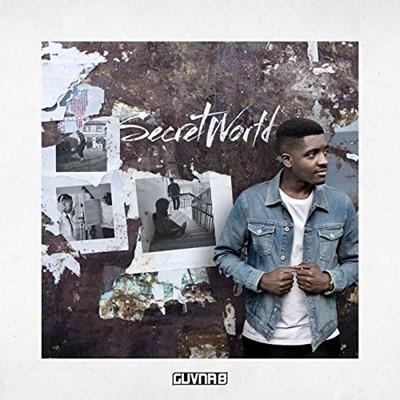 Secret World (CD-Audio)
