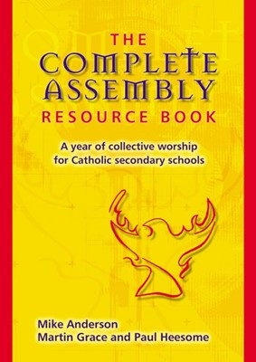 The Complete Assembly Resource Book (Spiral Bound)