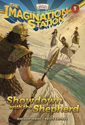 Showdown with the Shepherd (Paperback)