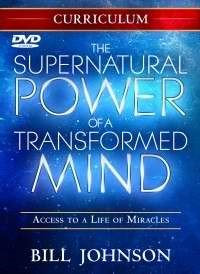 Supernatural Power Of A Transformed Mind Curriculum (Mixed Media Product)