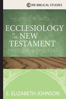 Ecclesiology in the New Testament (Paperback)