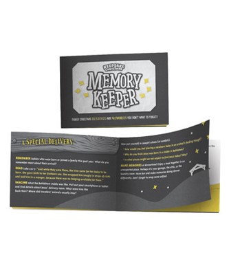 Keepsake Christmas: Memory Keeper (Other Merchandise)