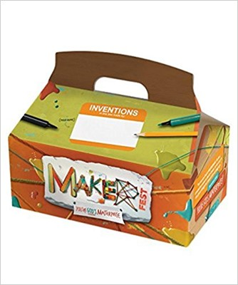 Creator's Crate (Pack of 10) (Other Merchandise)