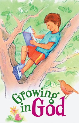 Growing in God (Pamphlet)