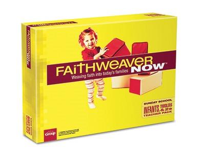 FaithWeaver Now Infants/Toddlers/Twos Teacher Pack Summer17 (Mixed Media Product)