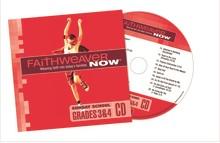 FaithWeaver Now Grades 3&4 CD Spring 2017 (CD-Audio)