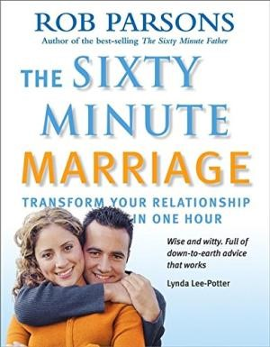 Sixty Minute Marriage Audiobook (Audiobook Cassette)