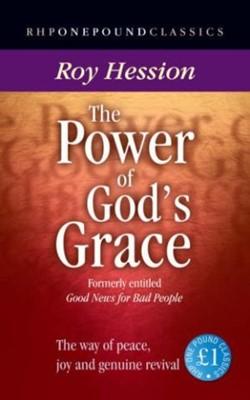 Power Of God's Grace, The  (RHPEC) (Paperback)