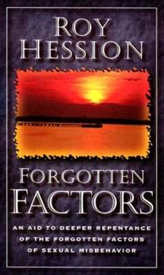 Forgotten Factors (Paperback)