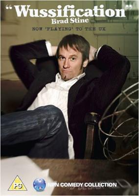 Wussification DVD (DVD)