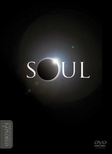 Christianity Explored Soul DVD (DVD)
