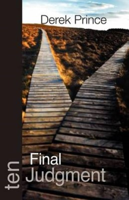 Final Judgement (Paperback)