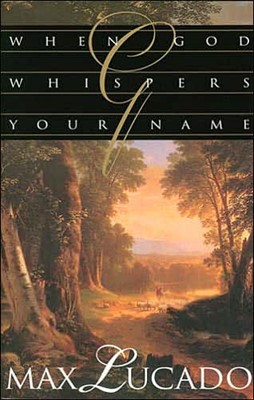When God Whispers Your Name (Audiobook Cassette)