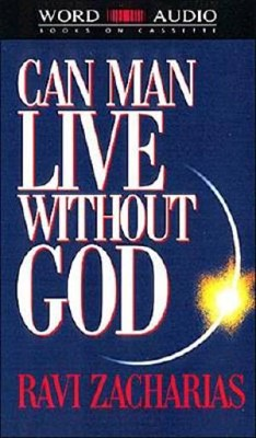 Can Man Live Without God Audio Book (Audiobook Cassette)