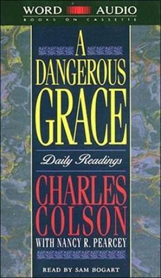 Dangerous Grace, A (Audiobook Cassette)