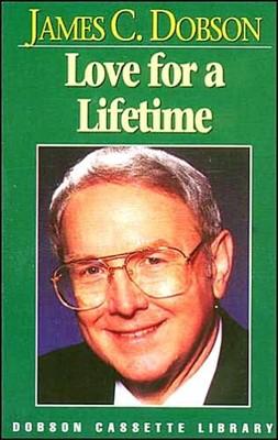 Love For a Lifetime Audio Book (Audiobook Cassette)