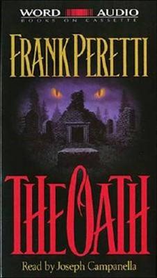 The Oath Audio Book (Audiobook Cassette)