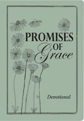 Promises Of Grace (LeatherLux)