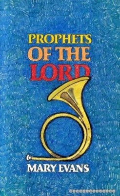 Prophets Of The Lord (Paperback)