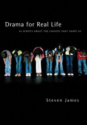 Drama For Real Life (Paperback)
