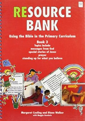 Resource Bank: Book 3 (Spiral Bound)