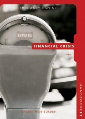 Emergency Response Handbook To Financial Crisis [Pk 10 (Booklet)