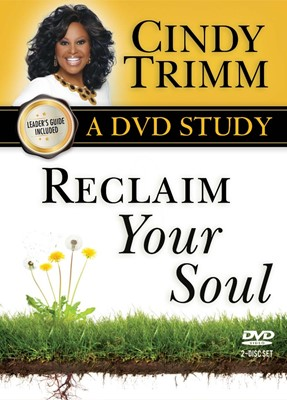 Reclaim Your Soul DVD (DVD Video)