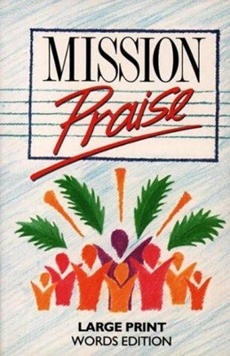 Mission Praise Comb Words (LP) (Hard Cover)