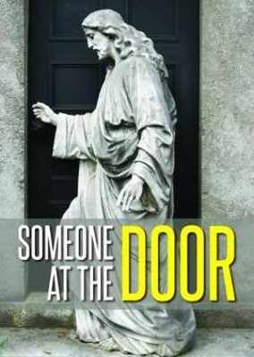 Someone at the Door (Tracts)