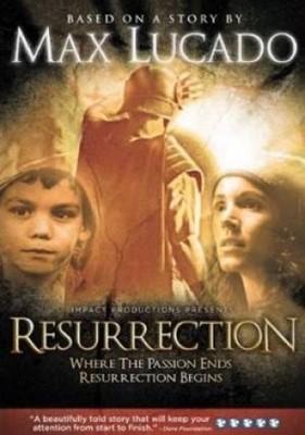 Resurrection DVD (DVD Video)