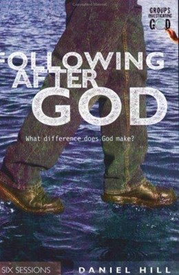 Following After God (Paperback)
