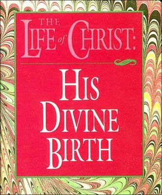 The Life Of Christ (Hard Cover)