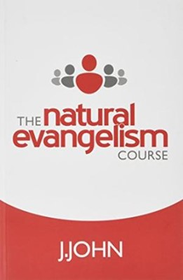 The Natural Evangelism Course (Paperback)