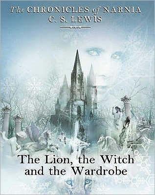 Narnia: Lion, Witch & Wardrobe [Cassette] (Audiobook Cassette)
