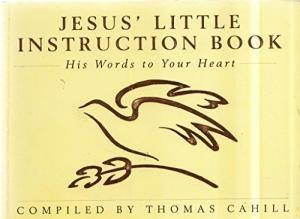 Jesus' Little Instruction Book (Paperback)