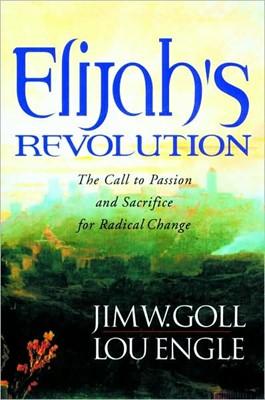 Elijah's Revolution (Paperback)