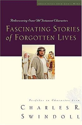 Facinating Stories Of Forgotten Lives (Hard Cover)