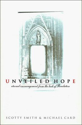 Unveiled Hope (Hard Cover)