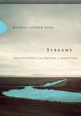 Streams (Hard Cover)