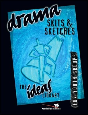 Drama Skits And Sketches (Paperback)
